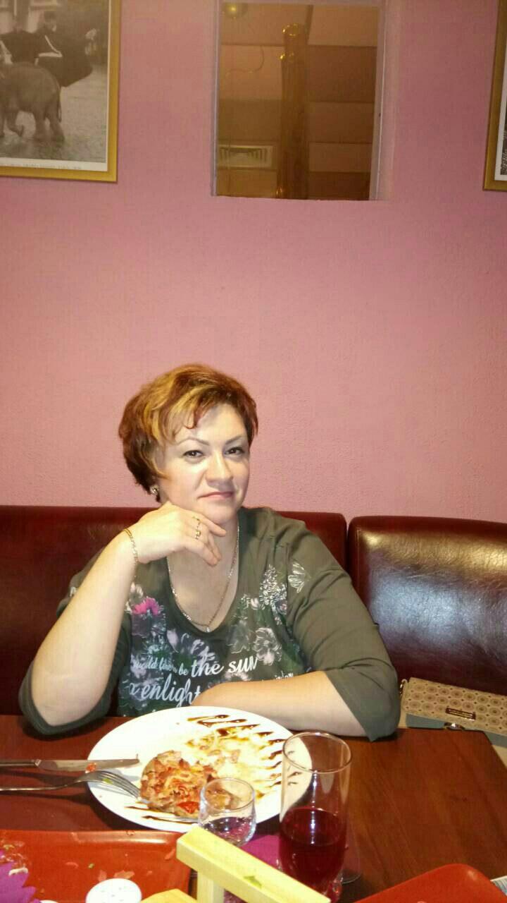 Татьяна, 21, Ukhta