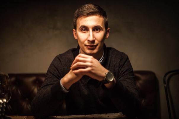 Роман Перепёлкин, Москва, Россия