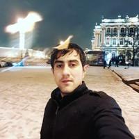 Амил Салимов, Санкт-Петербург