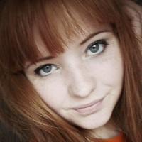 Личная фотография Алины Майской