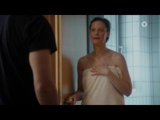 Nude katharina schubert German actress