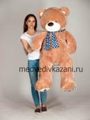 Рост 160 см цена 2 490,00 р Большие медведи с шарфом. 89061159970