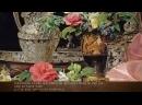 70.Фердинанд Георг Вальдмюллер-Букет с серебряным кувшином и античной вазой