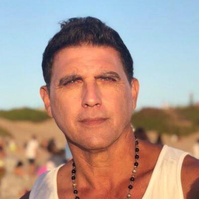 Eduardo Imach