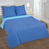 Aрт. 962-1189:  Бриз КПБ 2-спальный с простынью Евро Поплин