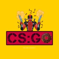 CS:GO Donut | ЦАРСКИЕ РАЗДАЧИ