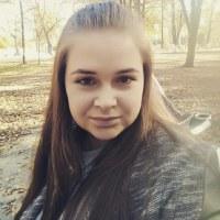 Фотография анкеты Алисы Ничипорук ВКонтакте