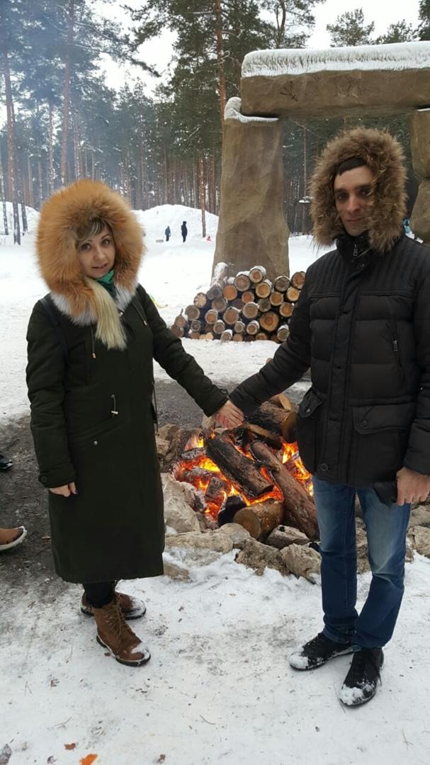 фото из альбома Вероники Константиновой №1