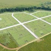 Кадастровые работы в отношении земельного участка