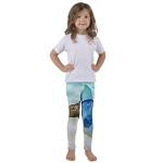 Funny Fish - - Kid's leggings