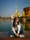 Фотоальбом Анастасии Андреевой