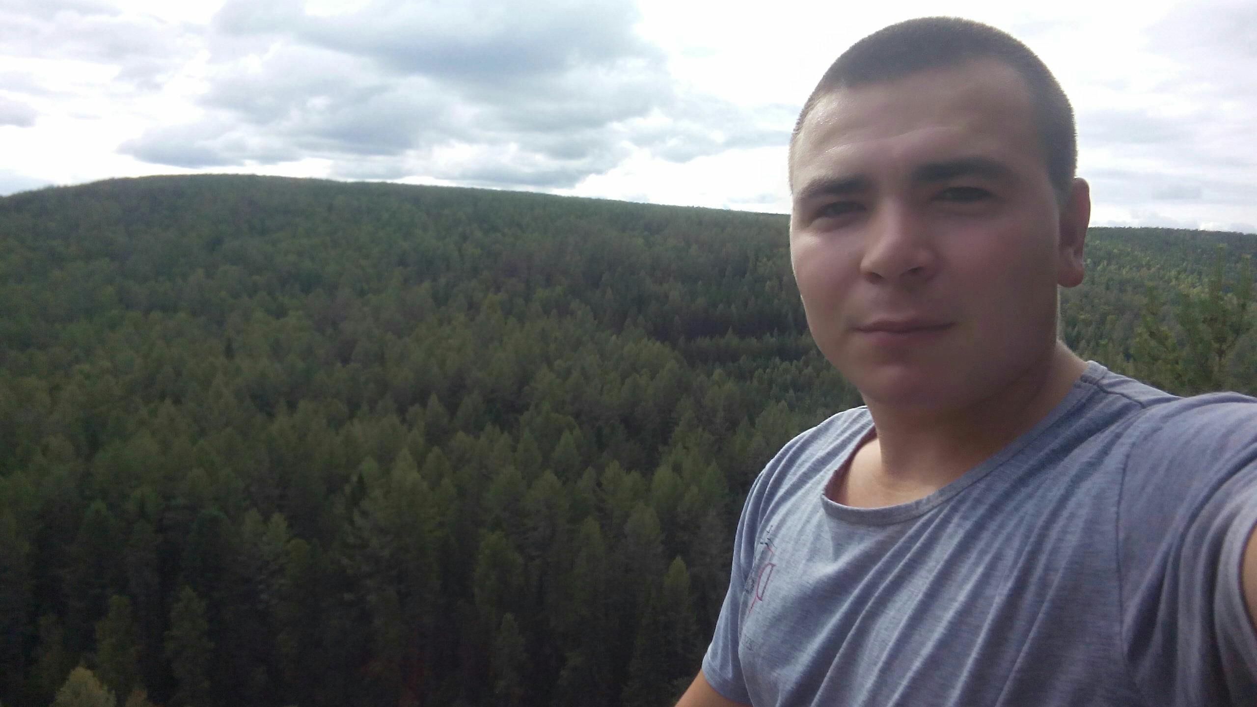 Elmir, 24, Krasnoufimsk