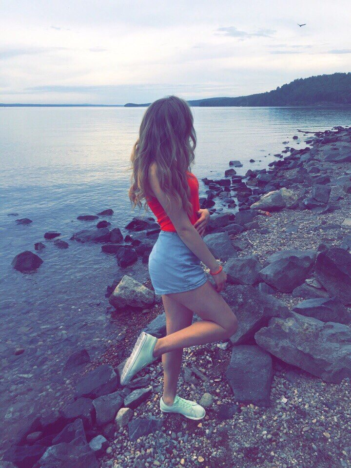 фото из альбома Darya Kotova №2