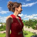Персональный фотоальбом Ульяны Пономаревой