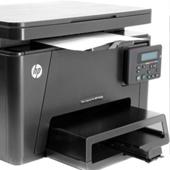 разбор - HP Color LaserJet Pro MFP M176n