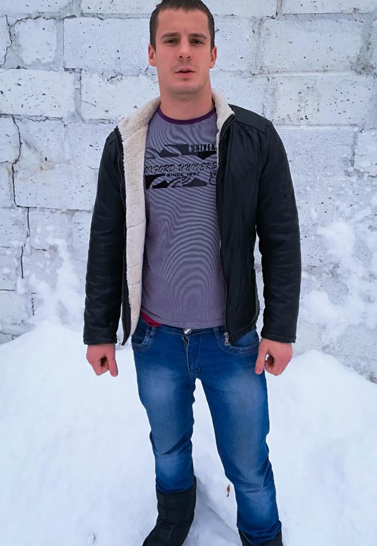 Даниил Ростовцев, Москва - фото №8