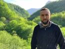 Персональный фотоальбом Шамсаила Саралиева