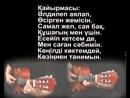 Персональный фотоальбом Айкерим Акимжановой