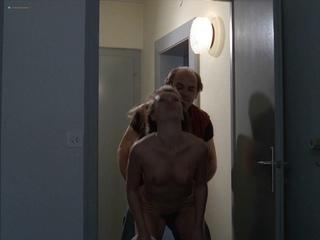 Roussel nackt Myriem  Naked Myriem