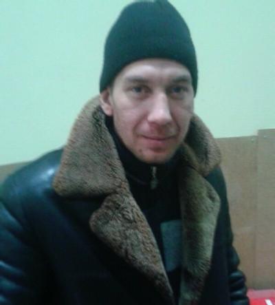Дима Чупрасов