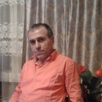 Эндрю Погосян