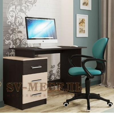 Компьютерный стол 8