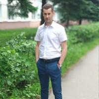 Фотография анкеты Сергея Ломтева ВКонтакте