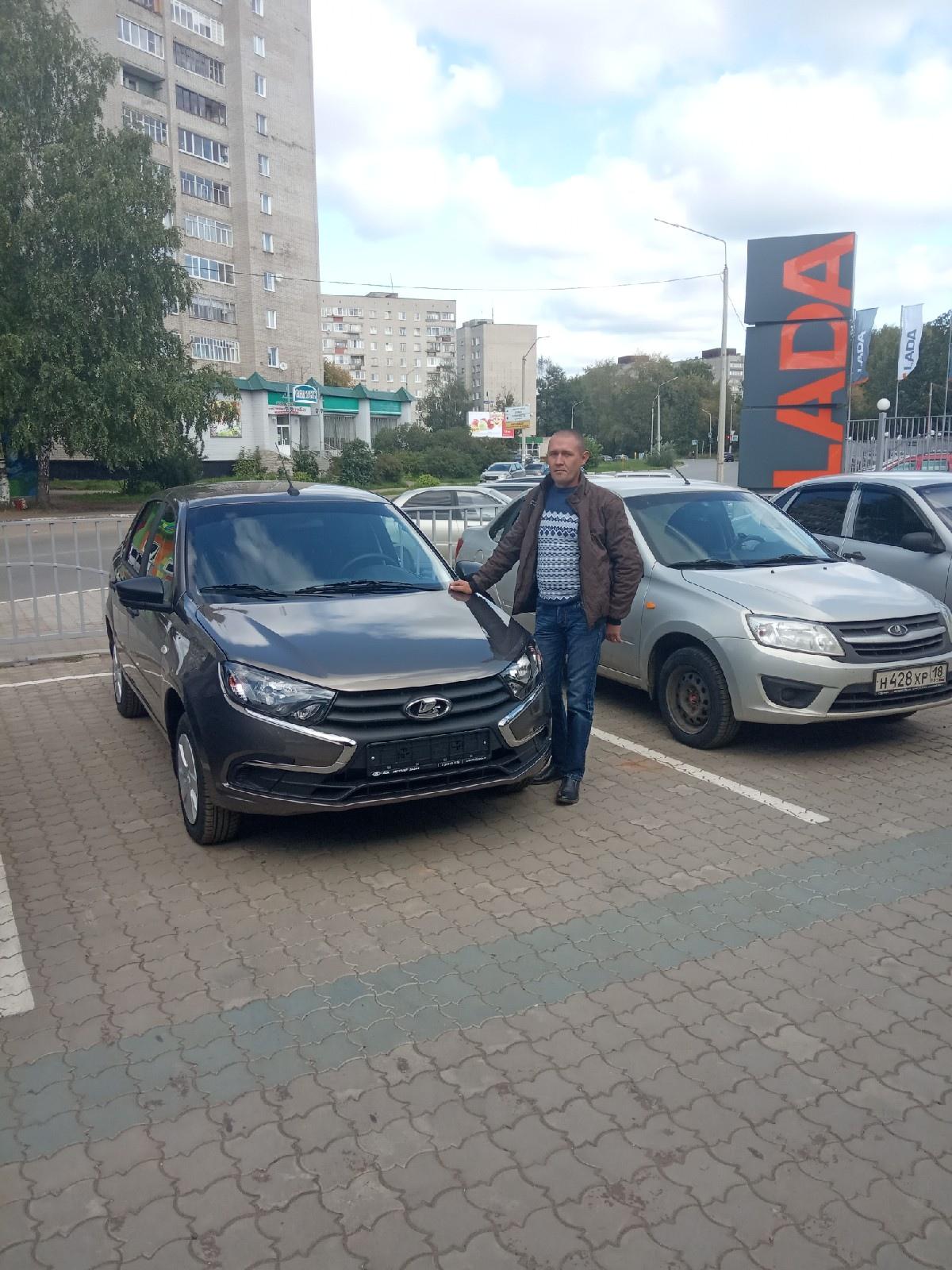 Михаил, 37, Glazov