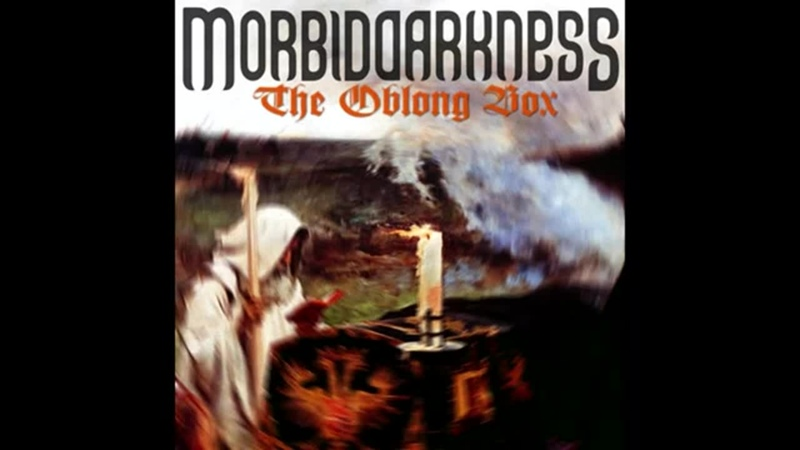 Morbid Darkness The Oblong Box The Oblong Box EP 2017 360 X 640