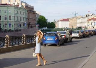 Анастасия Зайцева фотография #12