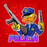 Sun duck