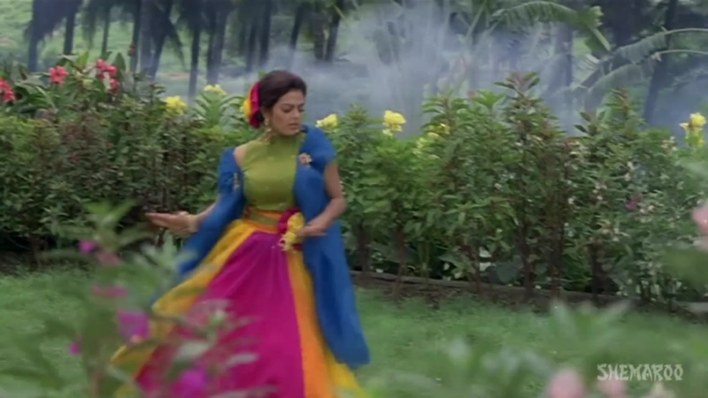Pyaar Ka Saaya Songs Aaja Aaja Aaja Rahul Roy Kumar Sanu Nadeem Sharvan Hindi Song