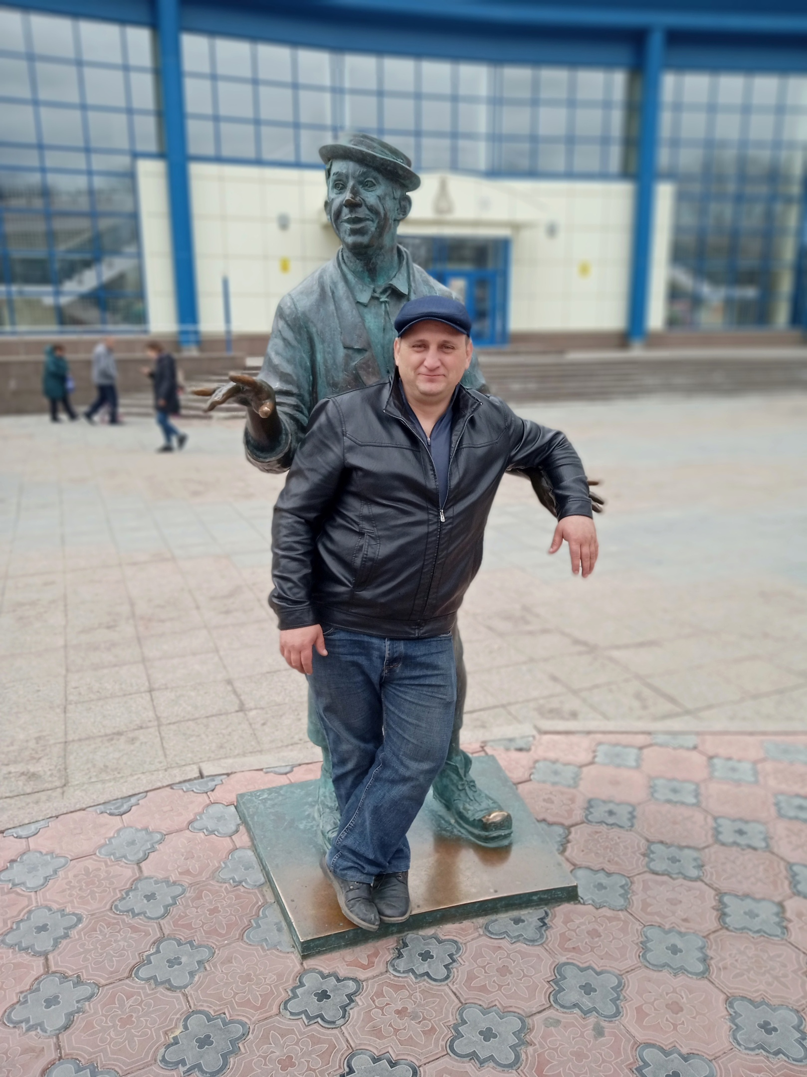 Alex, 36, Karaganda
