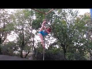 SLs - Amazing Workout Girl Motivation - Tatyana Koretskaya