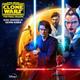 Kevin Kiner - Obi-Wan and Ahsoka Argue