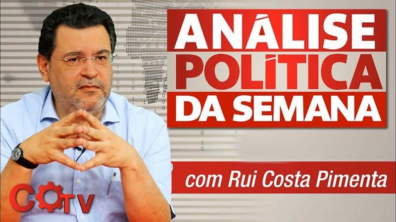 Aonde vai a América Latina - Análise Política da Semana 261019