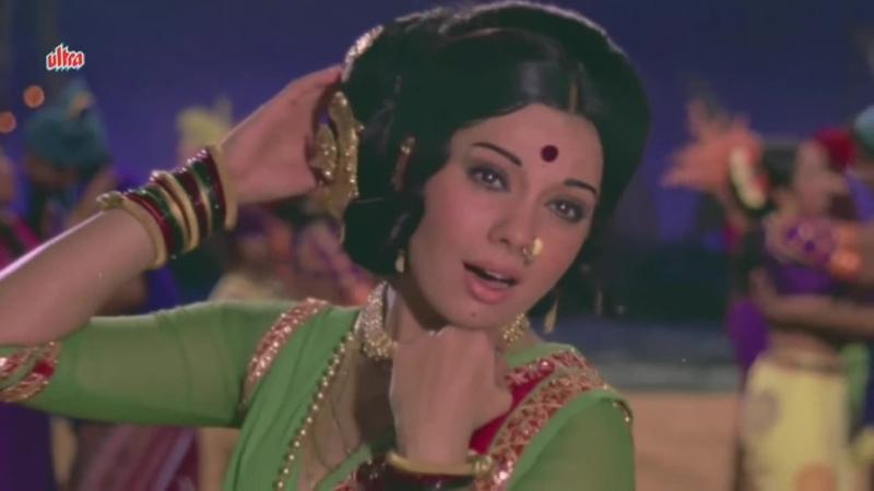 O Majhi Re HD Asha Bhosle Hits Hindi Item Song Mumtaz Bandhe Haath