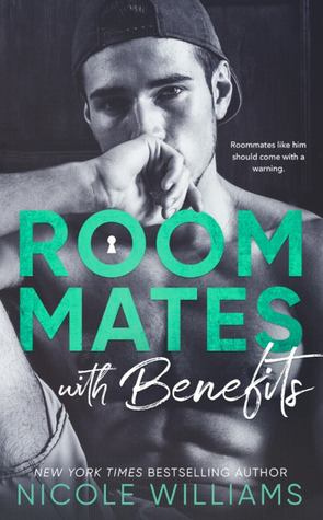 Roommate with benefits epub vk