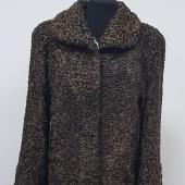 Пальто, каракуль - А592760РБ