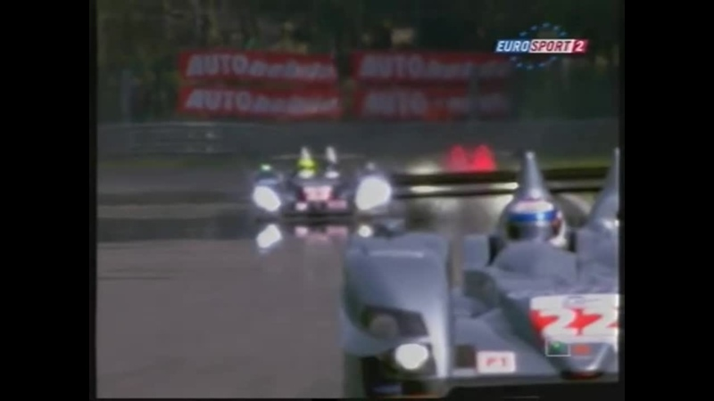 2009 Le Mans Series Round 2 1000 km of Spa