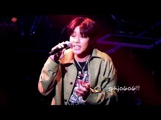 [] KHJ Japan Tour 2020 <MOON TOUR> - Hachioji D-1 [Life without you (epilogue)]