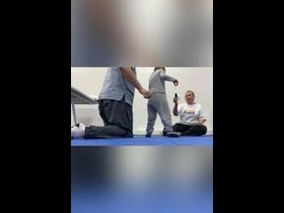 Video by Детский центр абилитации и реабилитации «Стимул»