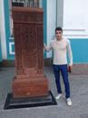 Персональный фотоальбом Микаэла Арамяна