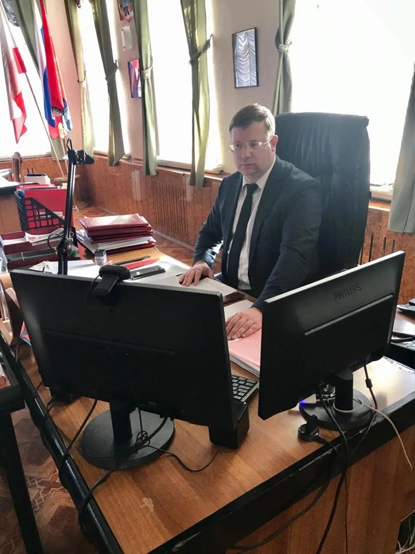 В администрации Петровского района идёт работа по мобилизации доходов в бюджет