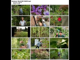 Gardeners' World 2021 S54E18