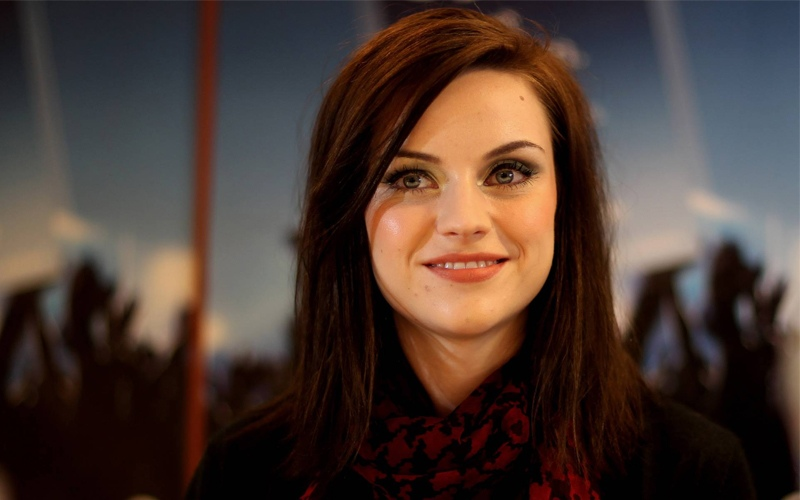 Amy Macdonald ''Fire''