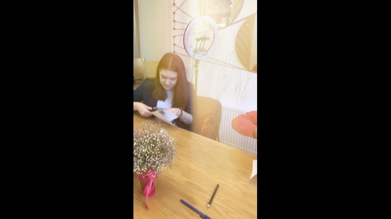 Видео от Елены Даниловой
