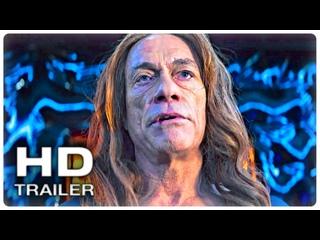 ПОСЛЕДНИЙ НАЕМНИК Русский трейлер (2021) Жан-Клод Ван Дамм Netflix Movie HD