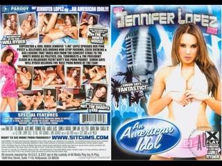 Не Дженнифер Лопез с участием Renae Cruz, Eva Angelina, Sunny Lane, Aurora Snow \ Not Jennifer Lopez XXX (2011)