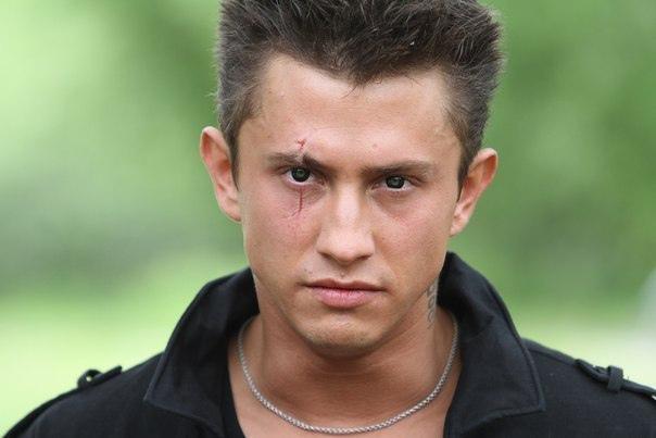 Паша Прилучный, 33 года